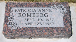 Rohmberg patricia Patricia Rhomberg