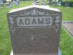 Louise Jane <I>Duty</I> Adams
