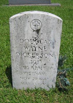 Douglas Wayne Dickerson