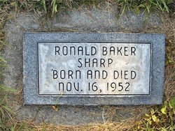 Ronald Baker Sharp