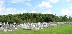 Shell Beach Cemetery