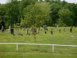 Middleville Cemetery