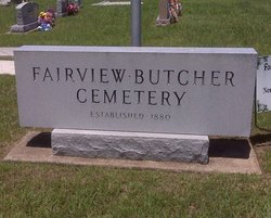 Fairview Butcher Cemetery