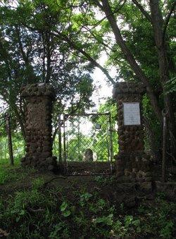 Old Kendallville Cemetery