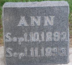 Anne Thorn