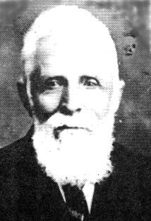 Jacob Arnold Bigler