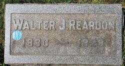 Walter John Reardon