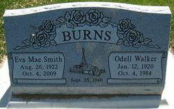 Odell Walker Burns