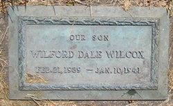 Wilford Dale Wilcox
