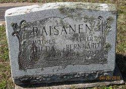 Hilda <I>Hakola</I> Raisanen