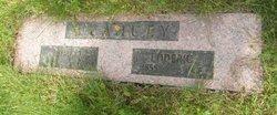 Bud Lodrick McGahuey