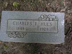 Charles Francis Huls