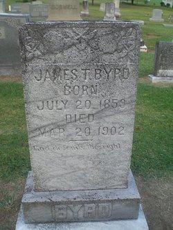 James Thomas Byrd