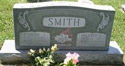 Mildred Lela <I>Wade</I> Smith
