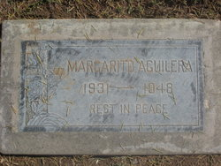 Margarito Aguilera