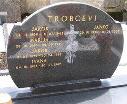 Jakob Trobec