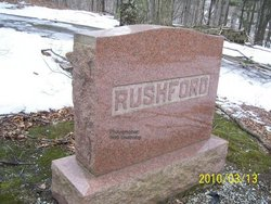 Benjamin John Rushford