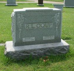 Georgia <I>Hollis</I> Coup