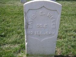 David E. Wells