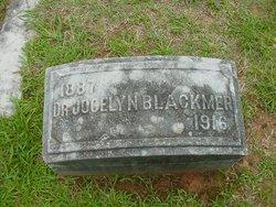 Dr Joceyln William Blackmer
