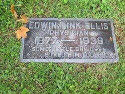 Dr Edwin Link Ellis