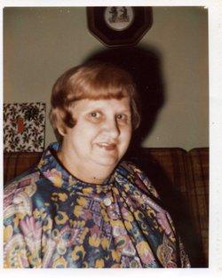Mrs Mamie Ophelia <I>Staples</I> Blanton