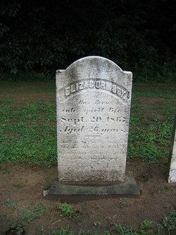 Eliza C. Ormsby