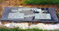 """Elizabeth Ellen """"Bessie"""" <I>Swope</I> Dillman Swain"""