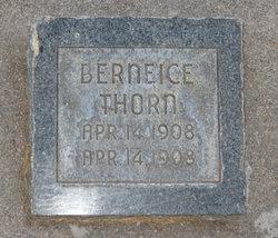 Bernice Thorn