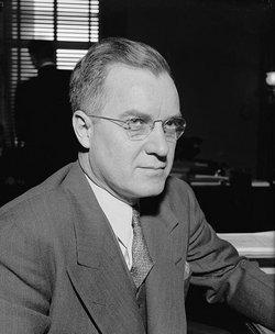 Robert C. Word Ramspeck