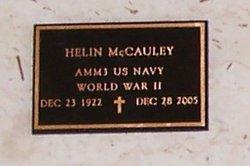Helin McCauley