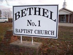 Bethel Church Cemetery