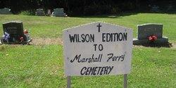 Marshall Ferry Cemetery