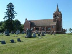 Beaver Valley Lutheran Cemetery