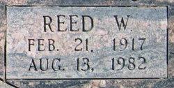 Reed Wallace Van Fleet