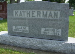 Jacob C. Katherman