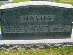 Levander Casto Mason
