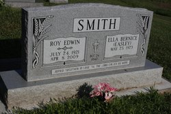 Roy Edwin Smith