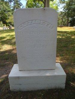 Elizabeth Drew <I>Barstow</I> Stoddard