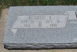 Forrest Smith Beamer