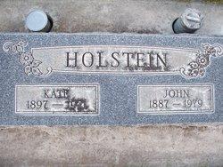 John Holstein