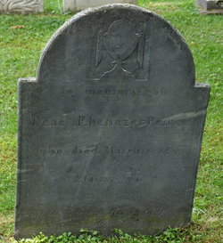 Deacon Ebenezer Peirce