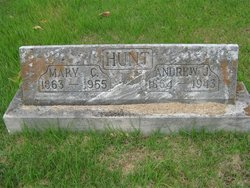 Andrew J. Hunt