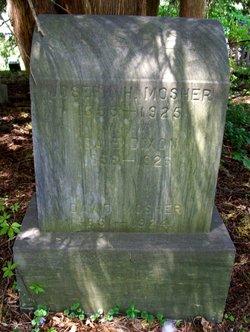 Joseph H. Mosher
