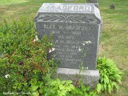 """Alexander W. """"Alex"""" Bradford"""