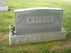 Cora <I>Thompson</I> Walker