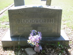 William Keffer Bloodworth