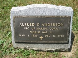 Alfred Campbell Anderson
