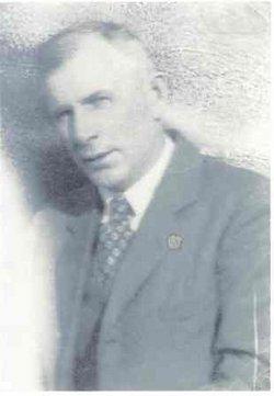 Osie Sanford Blanton