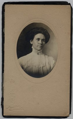 """Mary Elizabeth """"Molly"""" <I>Alton</I> Reynolds"""